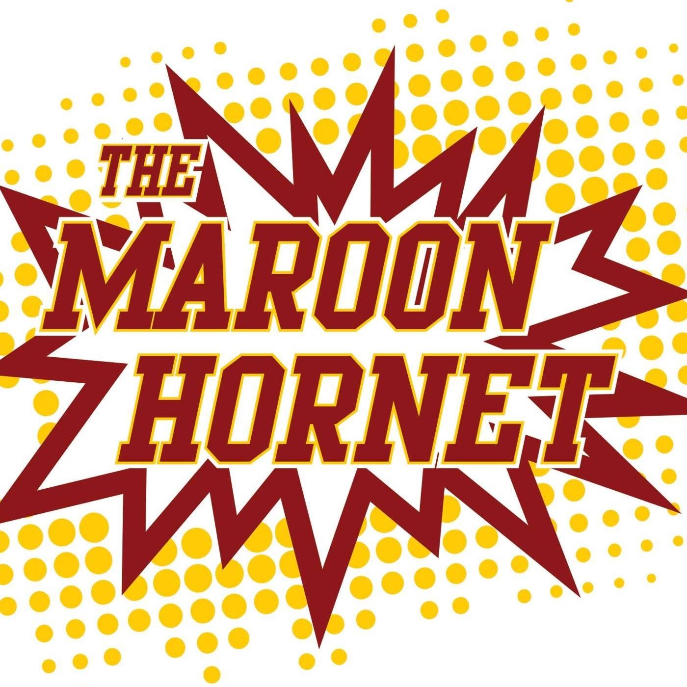 maroonhornet