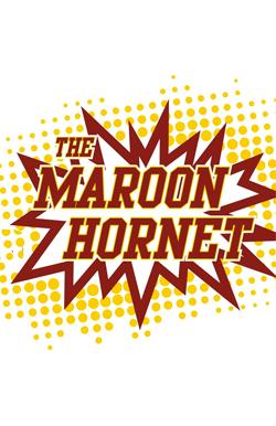 Maroon-Hornet