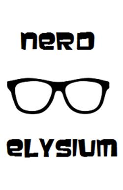 Nerd-Elysium - Cecil Con Vendor Hall