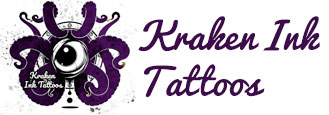 Kraken Ink Tattoos