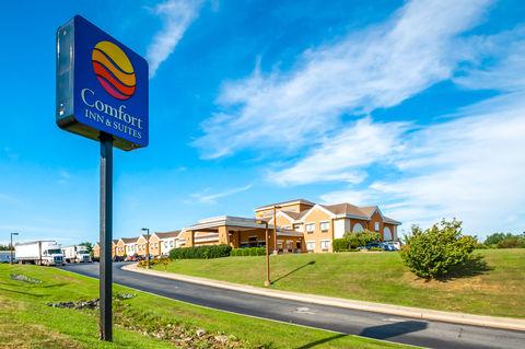 Comfort Inn & Suites Cecil Con