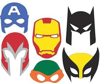 Comic Heros Cecil Con