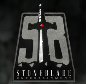 Stoneblade Entertainment Cecil Con 2019