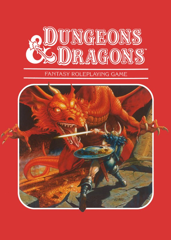 Dungeons & Dragons - Cecil Con North East, MD