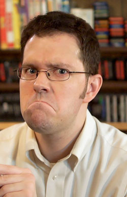 James Rolfe - Angry Video Game Nerd - Special Guest - Cecil Con North East MD