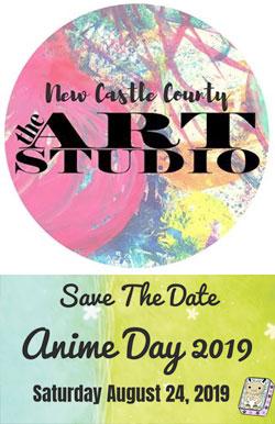 The Art Studio - New Castle County Cecil Con North East MD