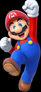 Mario's Timeline - Panel - Cecil Con